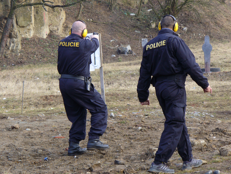Policejní sport