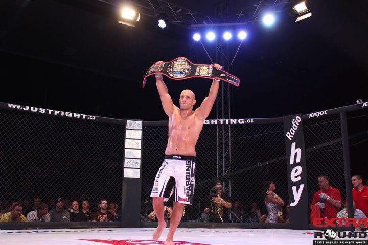 Valetudo a MMA