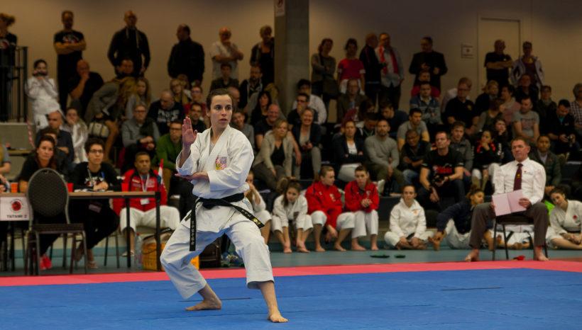 ME JKA Karate v Nizozemsku