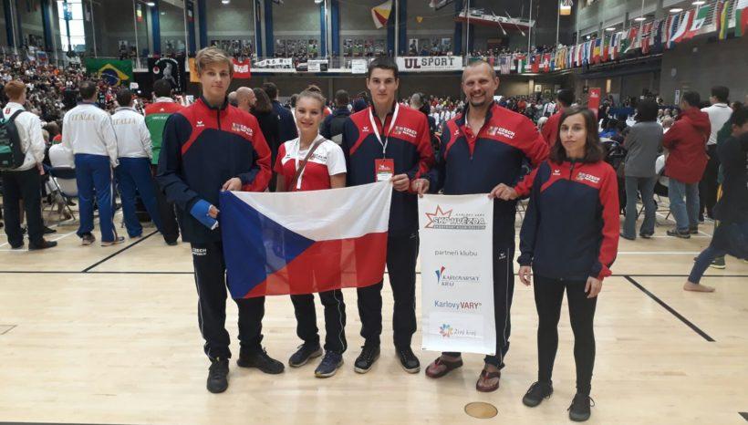 Mistrovství světa JKA karate