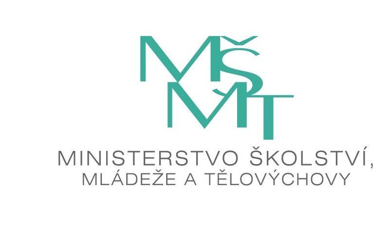 Podpora z MŠMT v roce 2017
