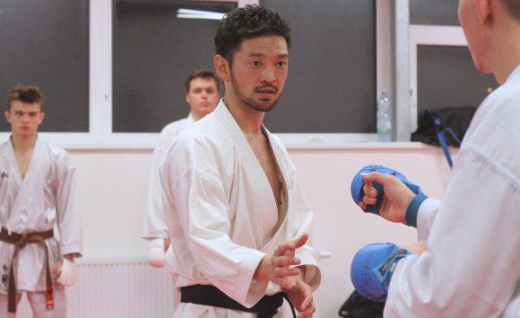 Seminář Ryosuke Shimizu
