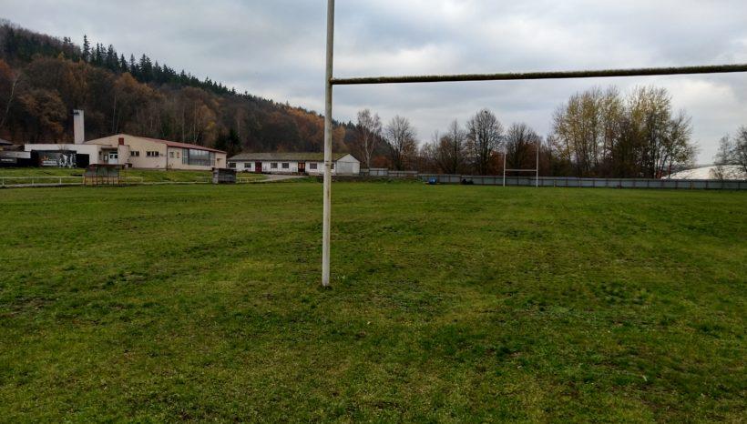 Sportovní areál Hvězda K. Vary Tuhnice